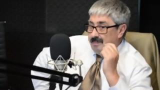 """Bergamino: """"Hay un hartazgo de la sociedad"""" en la región - Entrevistas - DelSol 99.5 FM"""