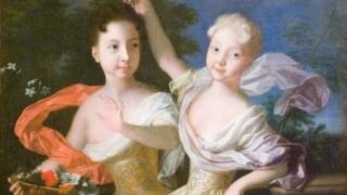 La búsqueda de esposos para las hijas de Catalina I de Rusia - Segmento dispositivo - DelSol 99.5 FM