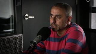 """Pereyra: que no ocurriera un magnicidio """"fue casi que un giro del destino"""" - Hoy nos dice - DelSol 99.5 FM"""