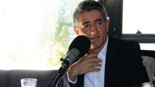 """Gustaf sobre sus inicios: """"la piña me rozaba el cachete"""" - La Entrevista - DelSol 99.5 FM"""