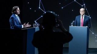 Darwin pidió derogar debates y analizó los dos modelos de realismo mágico - Columna de Darwin - DelSol 99.5 FM