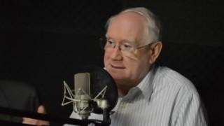 """El análisis de un debate """"sin ganadores ni perdedores"""" - Entrevistas - DelSol 99.5 FM"""