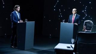 El debate en redes: menos conversación que en el anterior y más menciones a Lacalle - Victoria Gadea - DelSol 99.5 FM