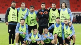 La previa de Uruguay – Hungría - La Previa - DelSol 99.5 FM