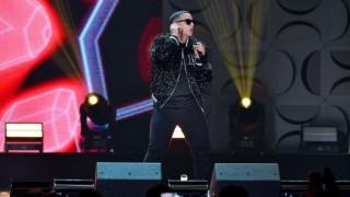 Latin Grammy nuevos para dos viejos chotos - Musica nueva para dos viejos chotos - DelSol 99.5 FM