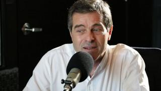 """Talvi: """"Martínez ayer quemó los últimos puentes que tenía"""" - Entrevista central - DelSol 99.5 FM"""