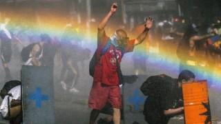 """Plebiscito en Chile: """"ahora se ve una esperanza con plazo fijo, tenemos un horizonte"""" - Colaboradores del Exterior - DelSol 99.5 FM"""