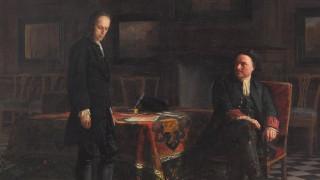 La conservadora Eudoxia, el moderno Pedro I, y el rebelde Alexis  - Segmento dispositivo - DelSol 99.5 FM