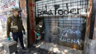 Chile organizará un plebiscito por una nueva Constitución - Titulares y suplentes - DelSol 99.5 FM