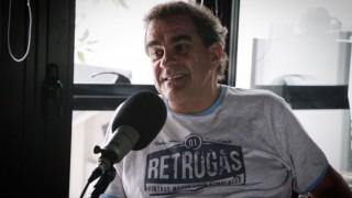 """La vida de Miguel Volcan, el desarrollo personal como """"destino"""" y las claves de la competencia para ser mejores - Charlemos de vos - DelSol 99.5 FM"""
