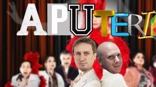APUterio  - Tape travieso - DelSol 99.5 FM