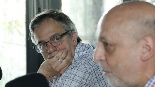 """Situación de estancamiento y """"aburrimiento"""" en la comunidad científica uruguaya - Entrevistas - DelSol 99.5 FM"""