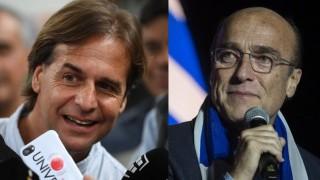Los candidatos entre el maracanazo y no pizarrear - Informes - DelSol 99.5 FM
