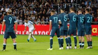 """""""Uruguay empató, sigue creciendo y cierra el año en muy buen nivel"""" - Comentarios - DelSol 99.5 FM"""