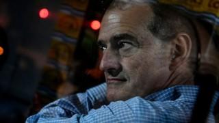 """Cabildo Abierto expulsó a dirigente que propuso crear un """"escuadrón de la muerte"""" - Titulares y suplentes - DelSol 99.5 FM"""