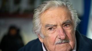 """Mujica: """"si somos oposición no vamos a tener una piedra en cada mano"""" - Entrevistas - DelSol 99.5 FM"""
