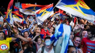 """Cierre del FA: entre la """"alegría"""" y el """"miedo"""" por lo que puede venir  - Informes - DelSol 99.5 FM"""