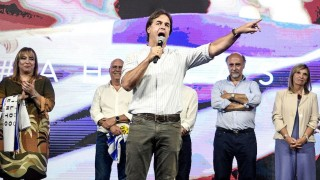 Lacalle Pou cerró con la idea de un presidente de la coalición en 2024 - Informes - DelSol 99.5 FM