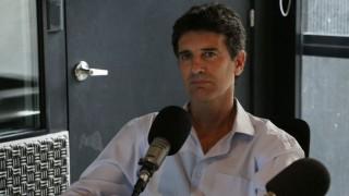 """Zuasnabar: """"todos"""" en la coalición """"pueden decir 'yo soy la clave'"""" - Entrevista central - DelSol 99.5 FM"""