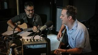 Garo & Na-k - La Rockola Humana - DelSol 99.5 FM