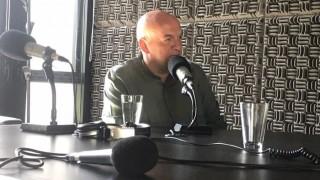 """Roberto De Tuoni, un italiano fanático de """"la pasión futbolera"""" de Uruguay - Entrevistas - DelSol 99.5 FM"""