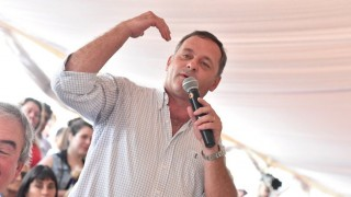 """Delgado: Daniel Martínez fue """"irresponsable"""" - Entrevistas - DelSol 99.5 FM"""