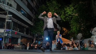 """La noche del Frente Amplio: entre lo """"disfrutable"""" y lo """"infartante"""" - Informes - DelSol 99.5 FM"""