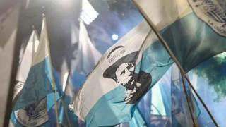 """Un festejo que se acortó y un momento """"típico del Partido Nacional"""" - Informes - DelSol 99.5 FM"""