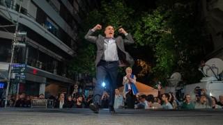 Martínez y su negativa a reconocer la derrota  - Columna de Darwin - DelSol 99.5 FM