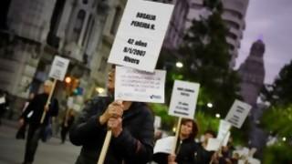 Violencia de género: Tuana ve una aliada en Argimón  - Entrevistas - DelSol 99.5 FM