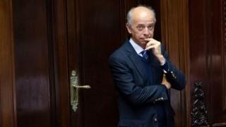"""Javier García: """"Volvió el diálogo político al Uruguay"""" - Entrevista central - DelSol 99.5 FM"""