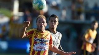 Progreso 0 - 0 Peñarol  - Replay - DelSol 99.5 FM