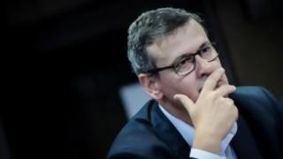 """Díaz y las amenazas de Techera: """"estas cuestiones deben ser desterradas"""" - Entrevistas - DelSol 99.5 FM"""