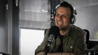 Tabaré Cardozo junto a los galanes  - Audios - DelSol 99.5 FM
