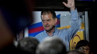 Presidente del BROU desmintió denuncia de Manini Ríos - Titulares y suplentes - DelSol 99.5 FM