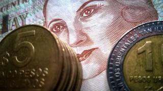 La plata va y... va.  - Manifiesto y Charla - DelSol 99.5 FM