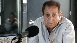 """Milton Posse, el frenteamplista que fue al festejo de Lacalle Pou a dar """"un mensaje positivo"""" - Entrevista central - DelSol 99.5 FM"""