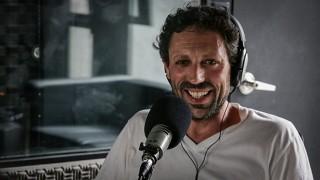 """Gonzalo Cammarota y la nueva etapa de """"Justicia Infinita"""" - La Entrevista - DelSol 99.5 FM"""