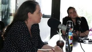 """En diversidad """"el FA estuvo en el lugar justo en el momento oportuno"""", dicen activistas blancas - Entrevista central - DelSol 99.5 FM"""