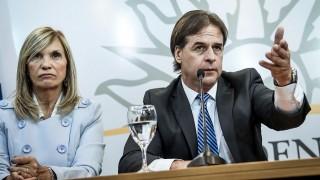 Opinión en transición: a Lacalle Pou ahora no le gustan las calificadoras - Departamento de periodismo electoral - DelSol 99.5 FM