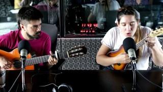 """Papina y Toto Yulelé: un dúo """"sin explicación lógica"""" - Entrevistas - DelSol 99.5 FM"""