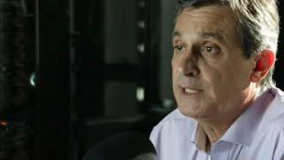 """García sobre calificadoras: """"es preocupante que organismos pequeños afecten a muchísima gente"""" - Entrevista central - DelSol 99.5 FM"""