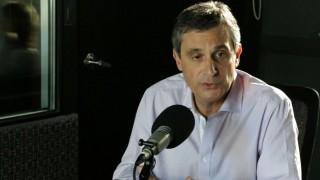 Álvaro García se sumó a #LaBajada - Zona ludica - DelSol 99.5 FM