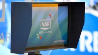 Llegó el VAR y los jueces cobran cualquier penal - Darwin - Columna Deportiva - DelSol 99.5 FM