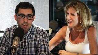 Introducción a la filosofía Damiani - Entrevista central - DelSol 99.5 FM
