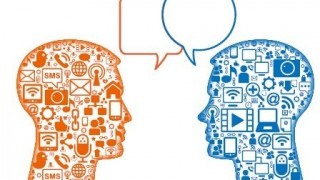 ¿Es bueno estar tan conectados? ¿sobran palabras? - Manifiesto y Charla - DelSol 99.5 FM
