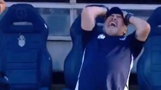 """El """"mafelicio"""" de Maradona y la previa del clásico - Darwin - Columna Deportiva - DelSol 99.5 FM"""