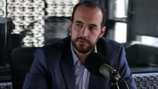 """Fernando Amado: """"no voy a sacar a nadie del clóset a la fuerza"""" - Entrevista central - DelSol 99.5 FM"""