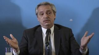 """""""Fernández es el presidente que viene a cerrar la grieta"""" - Entrevistas - DelSol 99.5 FM"""
