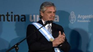 Alberto Fernández frente a la herencia macrista - Audios - DelSol 99.5 FM